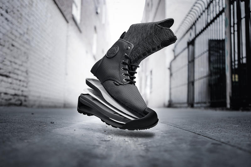 a94f143fecc Palladium Boots Introduces Its CITYPROOF Collection | HYPEBEAST