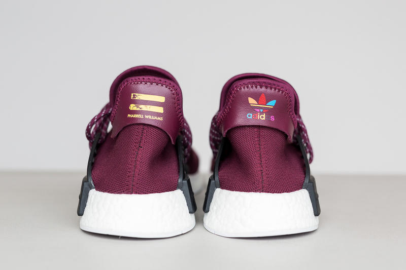 size 40 18824 e1c90 adidas Pharrell Williams Hu NMD Friends and Family Exclusive ...