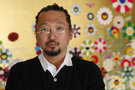 Takashi Murakami & 'Juxtapoz' to Curate a Pop-Up Group Show in Seattle
