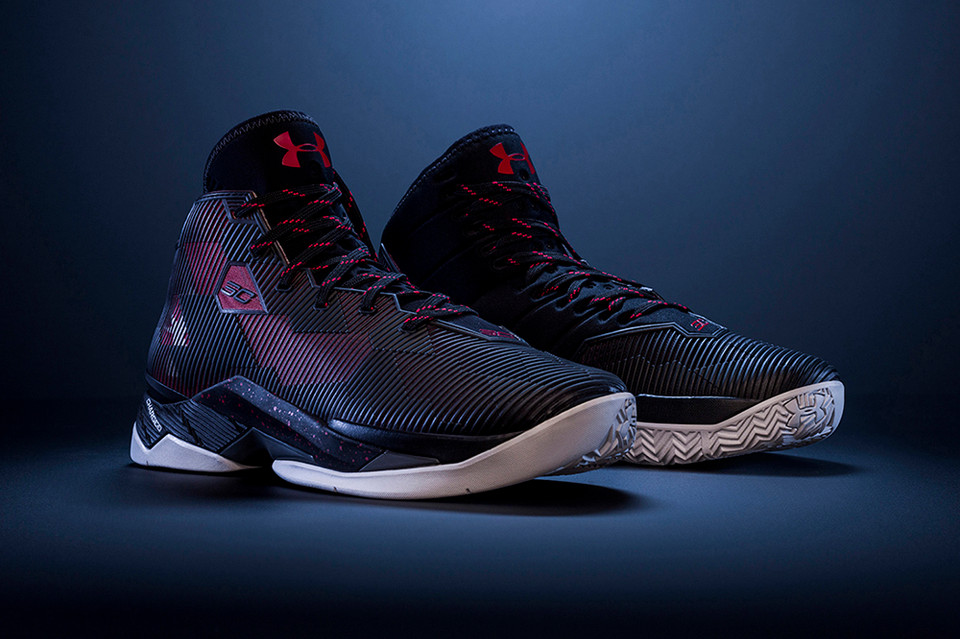 322a4f9362a5 Under Armour Curry 2.5 Three Brand New Colorway Options