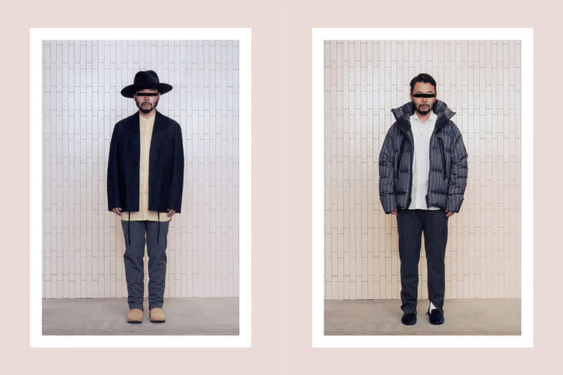 b215bf845 Poggy Models Sophisticated Outerwear   Smart Suits From UNITED ARROWS   SONS   Latest Collection. Check out the latest offering as seen on the Japanese  style ...