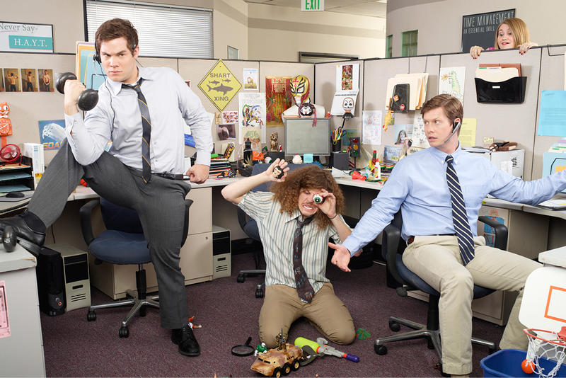 83a78e0b Workaholics' x Lakai Limited Footwear Collection | HYPEBEAST
