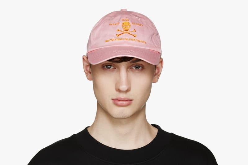 032c Pyrate Society Caps