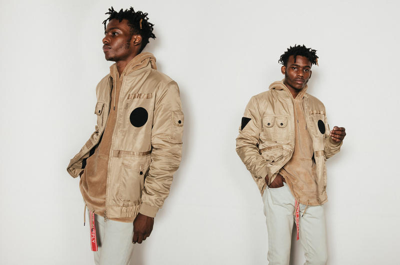 10 Deep 2016 Fall Lookbook