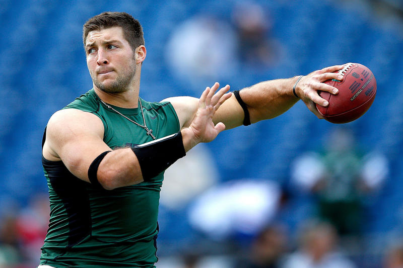 adidas, tim tebow, endorsement
