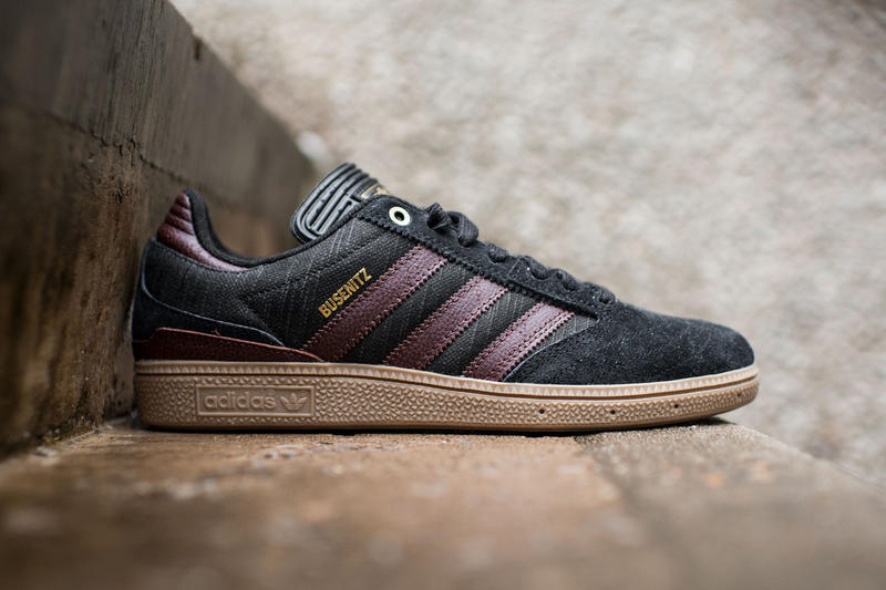 official photos f6a92 75b44 adidas Gives Dennis Busenitz s Signature Kicks a Scuff-   Weather-Resistant  Upgrade