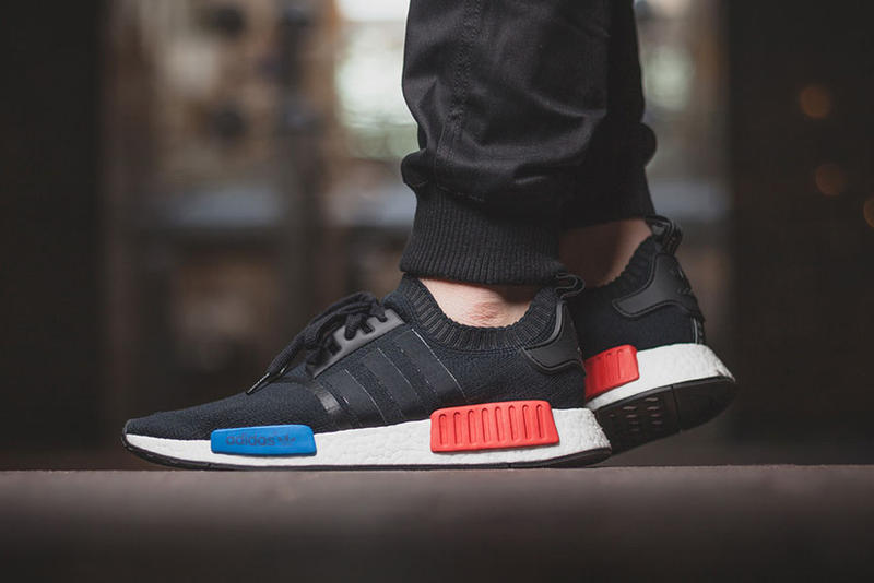 Enter This Raffle to Purchase a Pair of adidas NMD R1 OGs 3bc75190dc26