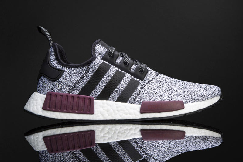 c7e316a66ab78 This adidas NMD R1 Colorway Is a Champs Sports Exclusive