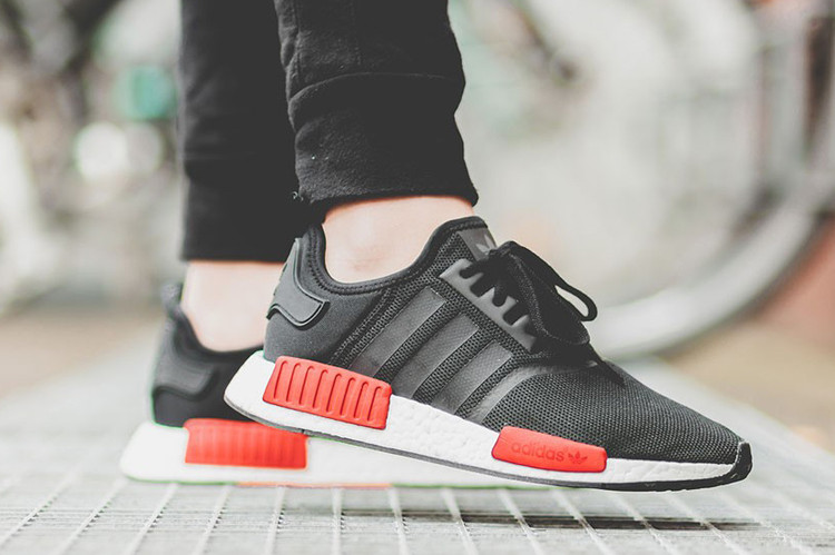 c581c37196380 Another Look at the adidas NMD R1