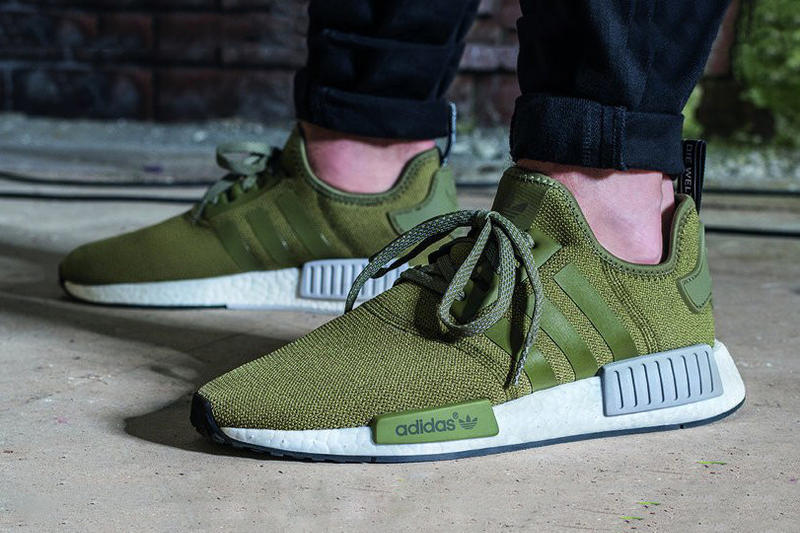 7cbf55365b7cd0 adidas NMD R1 European Exclusives