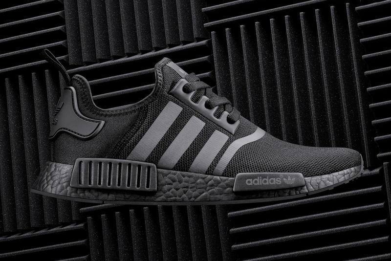 e7ced70c87523 adidas Originals Unveils a Full Collection of Color BOOST NMD Sneakers
