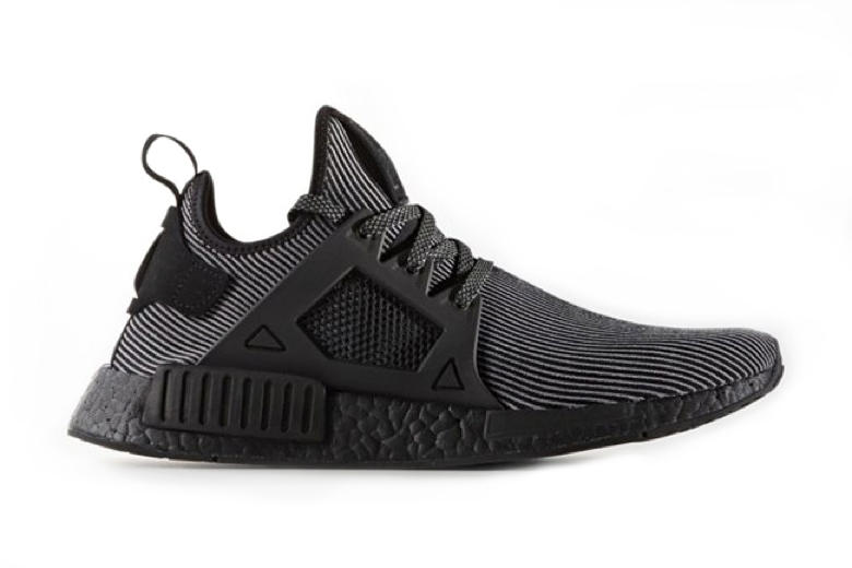 a7841eb80 The adidas Originals NMD XR1 Returns in a Stealthy Colorway