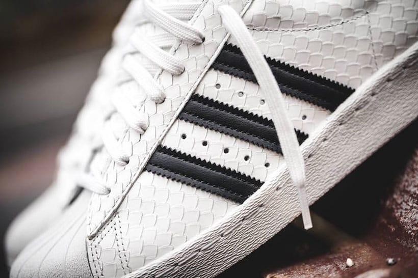 adidas Originals Superstar 80s Snakeskin