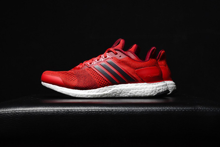 66b5a78243cb adidas Ultra Boost ST Goes Bold in
