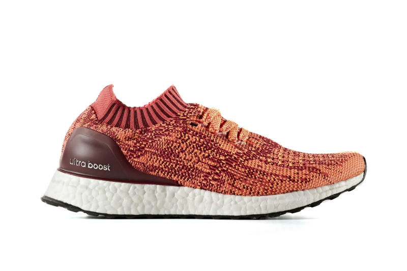 e63afe873 adidas Is Coming out With a Bright Orange Ultra Boost Uncaged