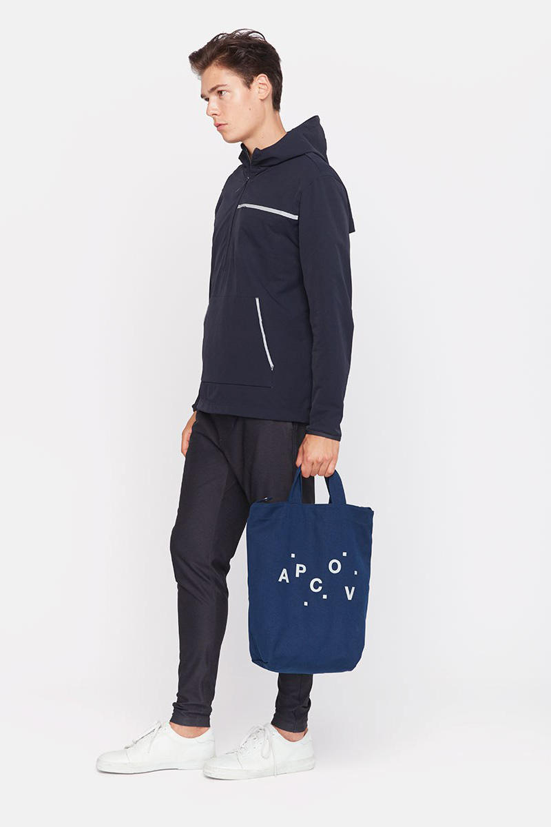 APC Outdoor Voices APCOV Lookbook