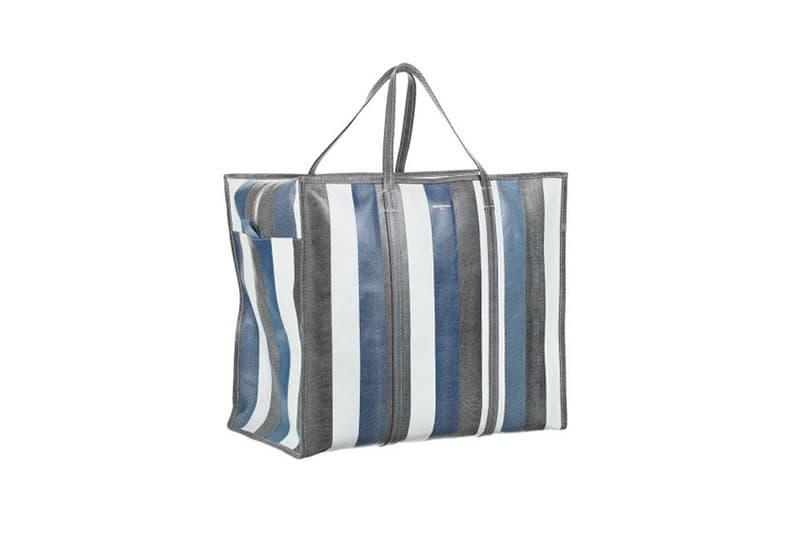 Balenciaga Cabas Shopper colette red white blue