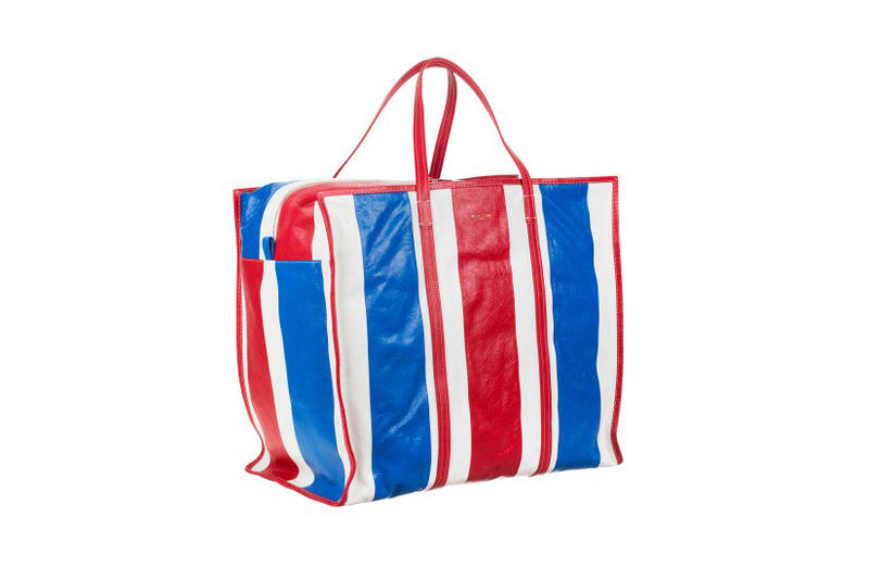 e72af9d948 Balenciaga Cabas Shopper colette red white blue