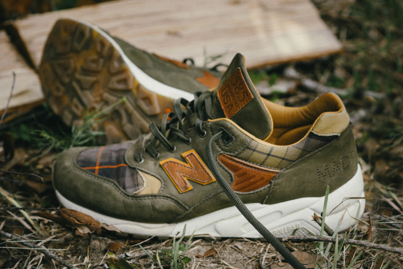 huge discount 2231e 62652 The classic silhouette gets an outdoorsy makeover.