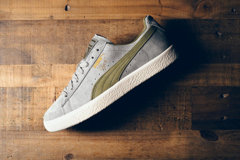 low priced f3ce3 16d27 Bobbito Garcia x PUMA Suede and Clyde Collaboration | HYPEBEAST