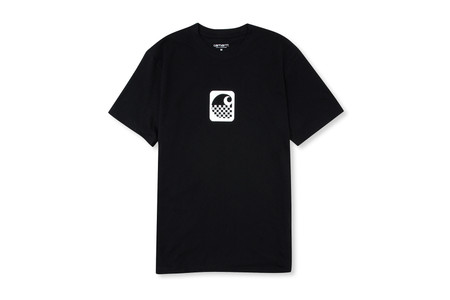 Carhartt WIP & fragment design Drop a Capsule Range of Tees