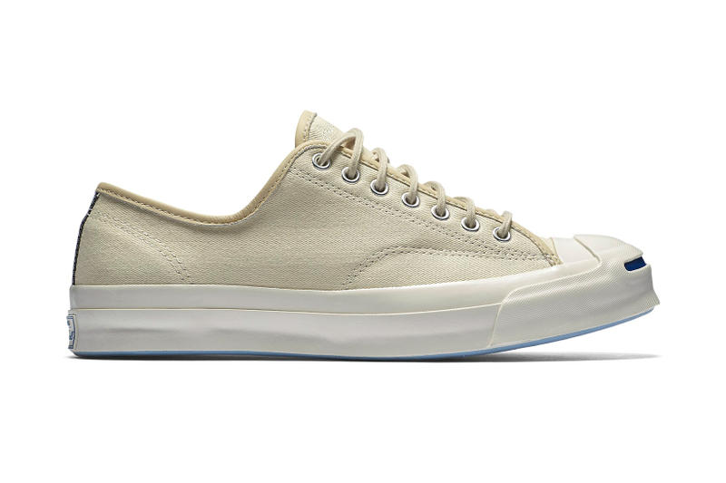 Converse Jack Purcell Counter Climate beige black