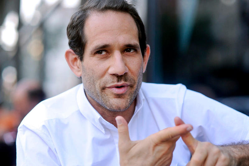 Dov Charney Thats Los Angeles Clothing Brand