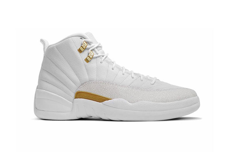 888ac32d3f9 The OVO x Air Jordan 12 Has Reportedly Been Delayed Indefinitely