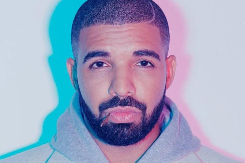 Drake Teases
