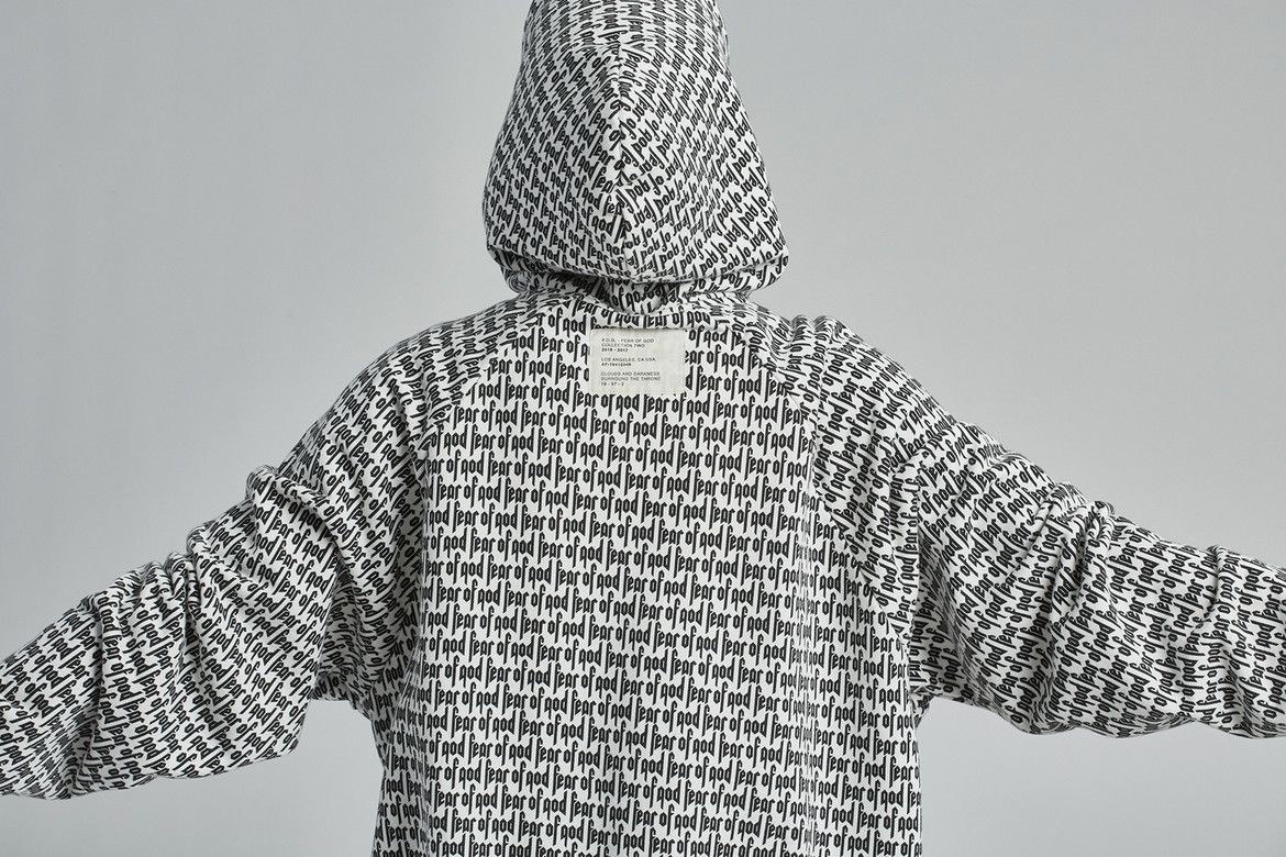 5cc43800 Fear of God F.O.G. Collection Two 2016 | HYPEBEAST