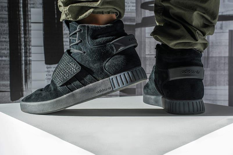 Foot Locker Launches adidas Originals Tubular