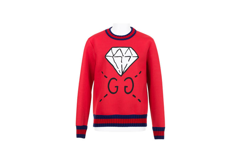 ff2c902a735 GucciGhost x Gucci 2016 Fall Winter Collection
