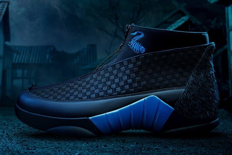 6282dfdf48a Nike x Laika Kubo Air Jordan 15   HYPEBEAST