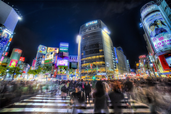 The Truth Behind Living, Working, Playing and Surviving in Japan