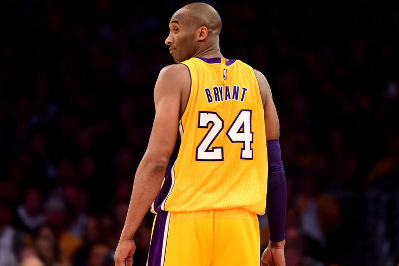 newest 6b109 0a40c Kobe Bryant Day in Los Angeles August 24 | HYPEBEAST