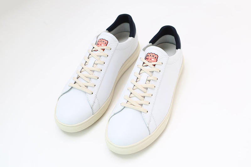 MAMA Shelter CLAE court shoe