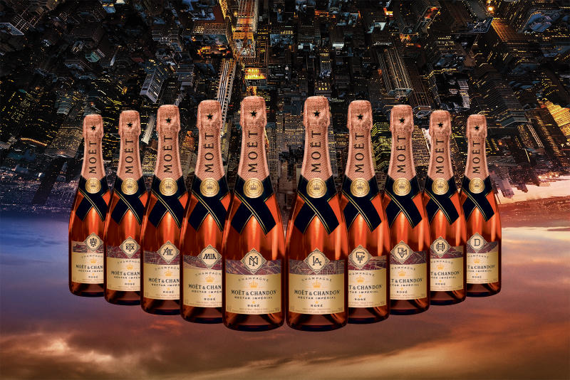 chandon rose limited edition 2016