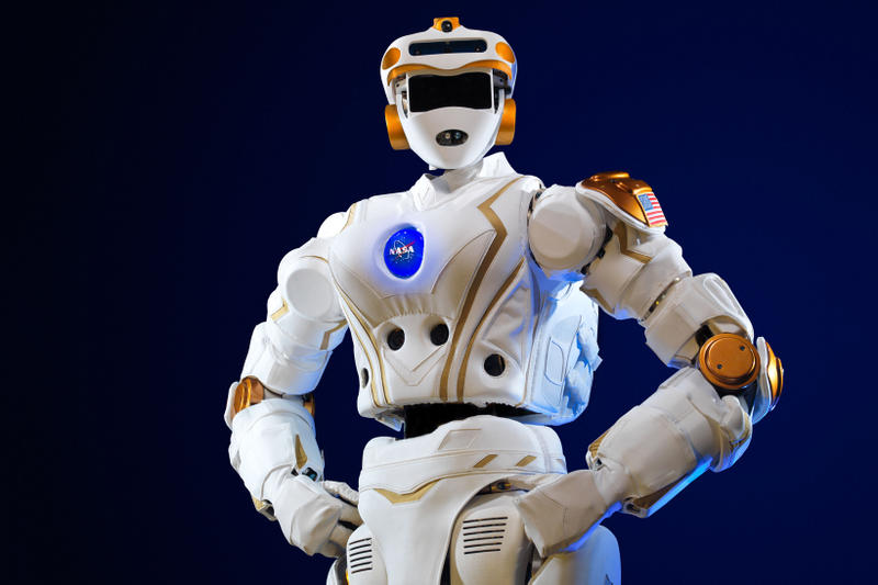 NASA Begins $1 Million USD Competition to Send Valkyrie Robot to Mars