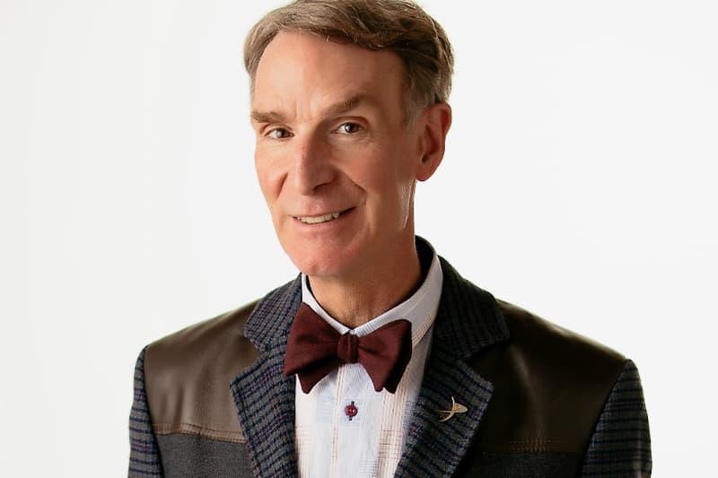 Netflix Bill Nye Saves The World Talk Show