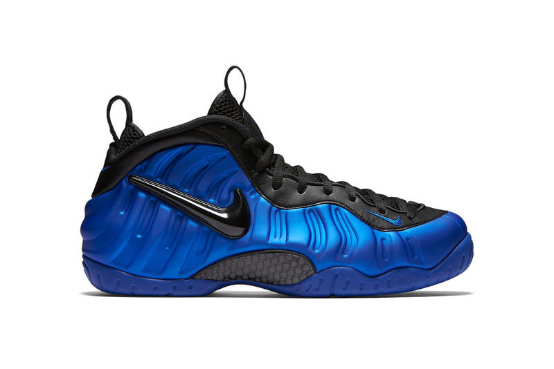 buy online 4f393 4ac20 The Nike Air Foamposite Pro