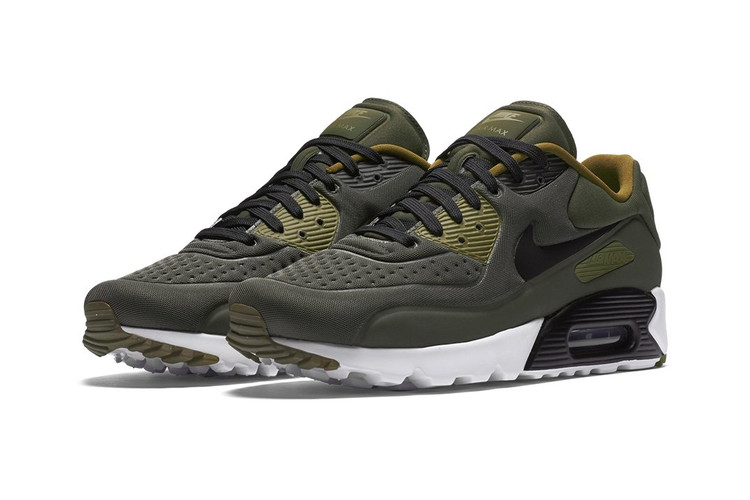 size 40 164be 32774 Nike s Air Max 90 Gets the