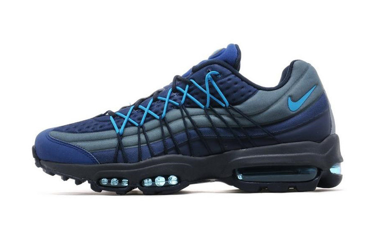 79ca7c3f82 The Nike Air Max 95 SE Gets an Exclusive JD Sports Makeover