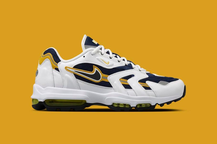 Nike Air Max 96 SE XX | HYPEBEAST