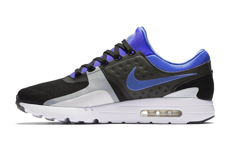 fb383f98f38e The iconic colorway makes its way onto another Air Max silhouette.