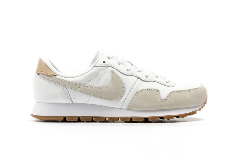save off cc693 efee4 This Nike Air Pegasus 83 Premium Has One Defining Touch of Luxury