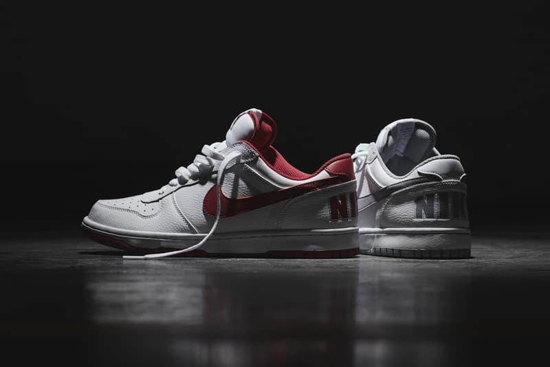 ce0d4e3083 Manute Bol's Big Nike Low to Return | HYPEBEAST
