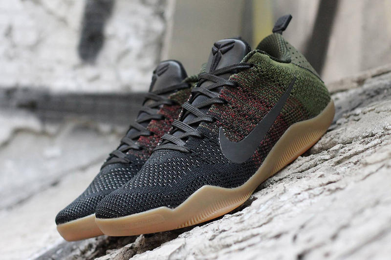 a741bfd2e2d Kobe s footwear legacy continues to impress.