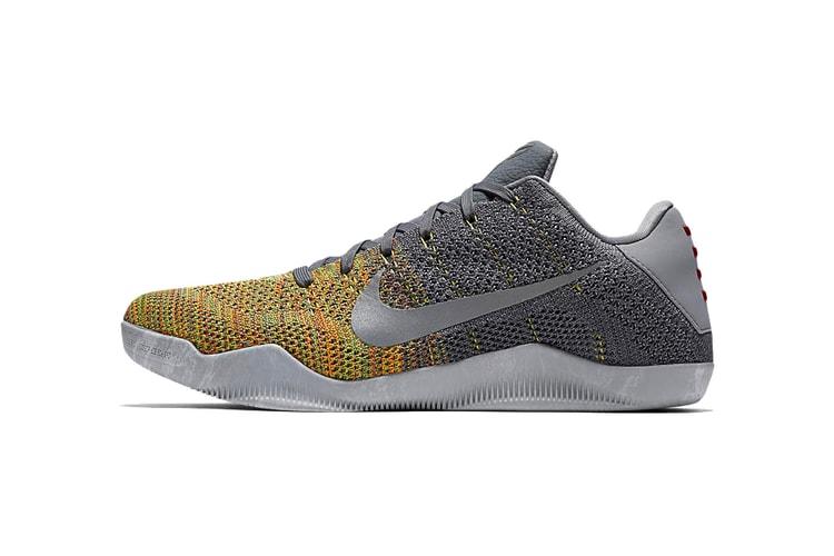promo code 62eac a32ca Nike Dubs the Black Mamba the