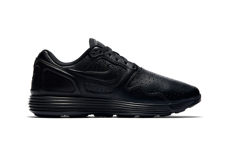 finest selection 9ea6f d3697 Nike s Lunar Flow Leather Gets the