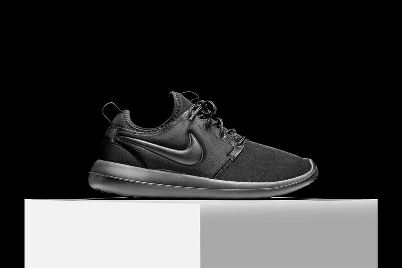 new arrival 9a8f9 d6f89 Nike Roshe Two Ultra Black | HYPEBEAST